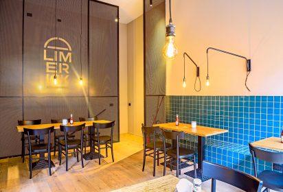 burger bar roma